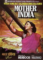 Mother India is the best movie in Mukri filmography.