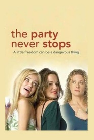 The Party Never Stops: Diary of a Binge Drinker is the best movie in Chelsea Hobbs filmography.