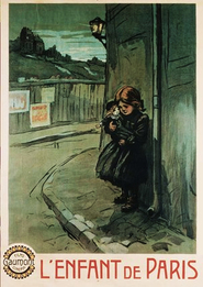 L'enfant de Paris is the best movie in Leonce Perret filmography.