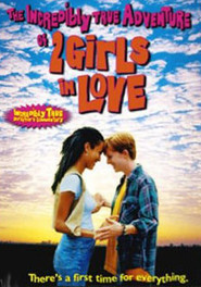The Incredibly True Adventure of Two Girls in Love - movie with Dale Dickey.