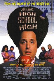 High School High is the best movie in Jon Lovitz filmography.
