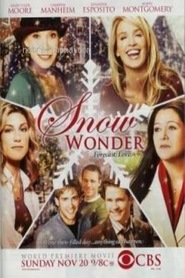 Snow Wonder - movie with Jason Priestley.