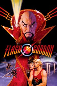 Flash Gordon - movie with Timothy Dalton.