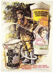 Un millon en la basura - movie with Jose Luis Lopez Vazquez.