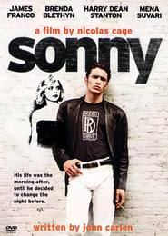 Sonny - movie with James Franco.
