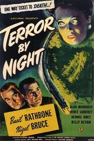 Terror by Night - movie with Alan Mowbray.
