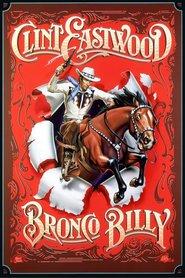 Film Bronco Billy.