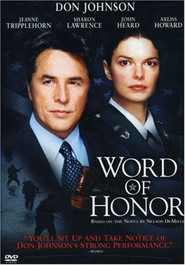 Word of Honor - movie with Peter MacNeill.