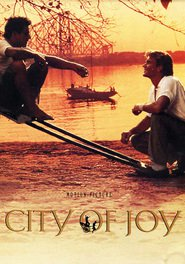 City of Joy - movie with Art Malik.