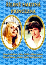Silene smutna princezna - movie with Stella Zazvorkova.