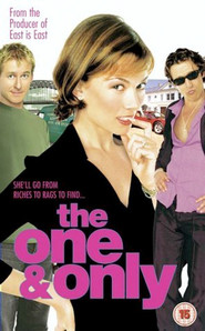 The One and Only is the best movie in Richard Roxburgh filmography.