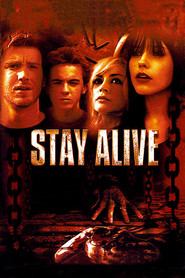 Stay Alive is the best movie in Jimmi Simpson filmography.