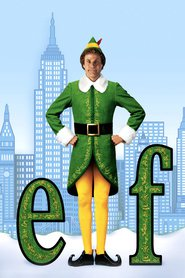Elf - movie with Will Ferrell.