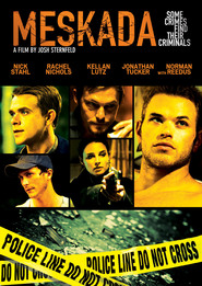 Meskada is the best movie in Norman Reedus filmography.
