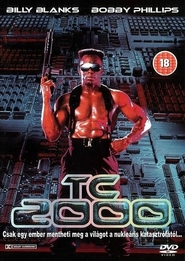 TC 2000 is the best movie in Bolo Yeung filmography.