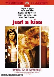 Just a Kiss - movie with Marley Shelton.