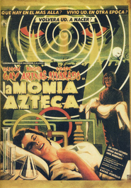 La momia azteca is the best movie in Jorge Mondragon filmography.
