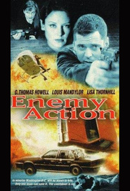 Enemy Action is the best movie in Beata Pozniak filmography.