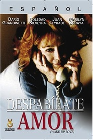 Despabilate amor - movie with Valentina Bassi.