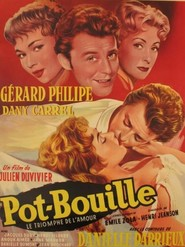 Pot-Bouille is the best movie in Olivier Hussenot filmography.