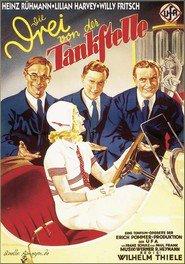 Die Drei von der Tankstelle is the best movie in Willy Fritsch filmography.