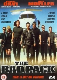 The Bad Pack is the best movie in Marshall R. Teague filmography.