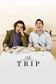 The Trip - movie with Steve Coogan.