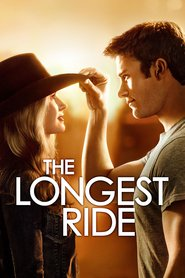 The Longest Ride is the best movie in Melissa Benoist filmography.