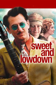 Sweet and Lowdown - movie with Sean Penn.