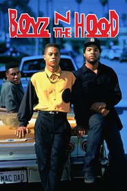 Boyz n the Hood - movie with Laurence Fishburne.