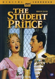The Student Prince - movie with Louis Calhern.