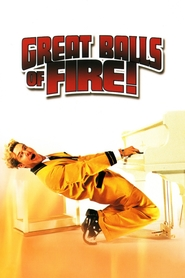 Great Balls of Fire! - movie with Alec Baldwin.