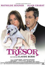 Tresor is the best movie in Jean-Michel Martial filmography.