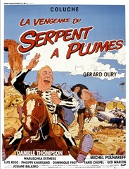 La vengeance du serpent a plumes - movie with Josiane Balasko.