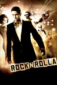 RocknRolla - movie with Toby Kebbell.