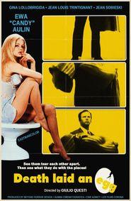 La morte ha fatto l'uovo is the best movie in Gina Lollobrigida filmography.