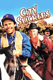 City Slickers - movie with David Paymer.