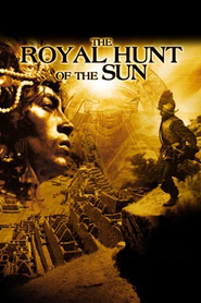 The Royal Hunt of the Sun - movie with Christopher Plummer.