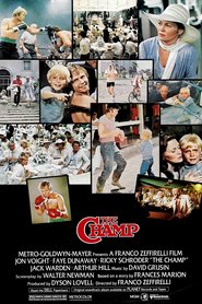 The Champ is the best movie in Arthur Hill filmography.
