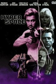 Hyper Space - movie with Richard Norton.