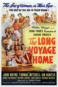The Long Voyage Home - movie with John Qualen.