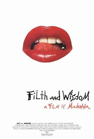 Filth and Wisdom - movie with Stephen Graham.
