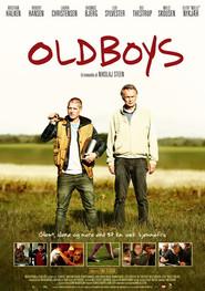 Oldboys is the best movie in Robert Hansen filmography.