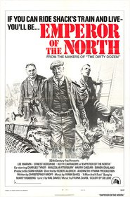 Emperor of the North Pole - movie with Keith Carradine.
