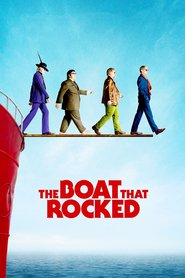 The Boat That Rocked is the best movie in Bill Nighy filmography.