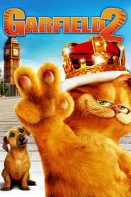Garfield: A Tail of Two Kitties - movie with JB Blanc.