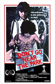 Don't Go Near the Park is the best movie in Linnea Quigley filmography.