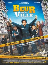 Beur sur la ville - movie with Josiane Balasko.