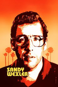 Sandy Wexler - movie with Terry Crews.