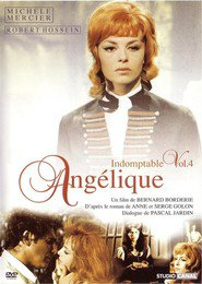 Indomptable Angelique is the best movie in Ettore Manni filmography.